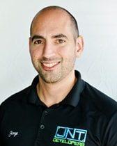 Jorge Abreu – Chief Executive Officer