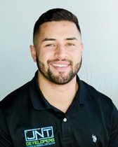 Josh Sanchez – Roofing Project Manager