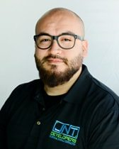 Sebastian Montanez – Production Manager