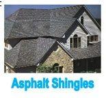 asphalt shingles image