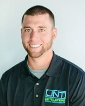 Mark Robinette – Roofing Project Manager