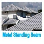 metal seam image