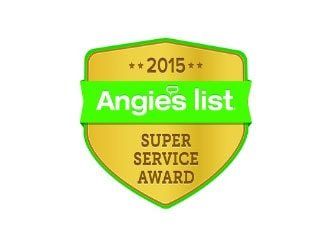 angies list award 2