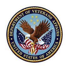 department of veteran affairs logo