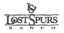 lost spurs logo