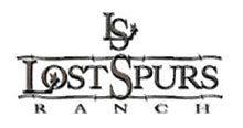 lost spurs logo