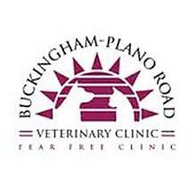 buckingham veterinarian logo