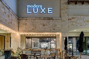 modern luxe building 2