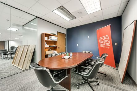 OPM conference room