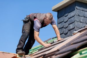 Tile Roofing Specialists