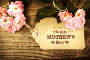 Mother's Day Thoughts