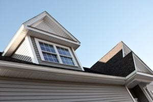 Parts Of The Roof That Damage May Occur