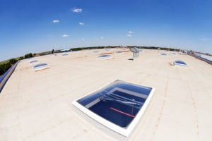 Flat Roof Maintenance Guidelines