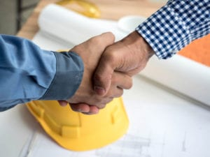 General Contractors Working With Business Owners