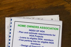 Working With HOA Guidelines