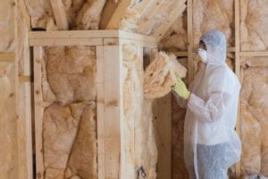 Walls and Roof Insulation