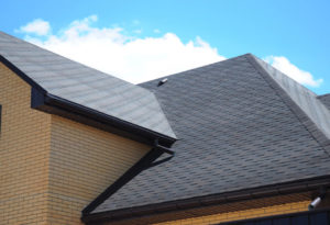 Problem Areas On A Roof