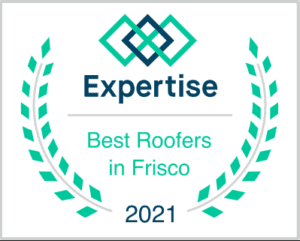 expert roofer badge